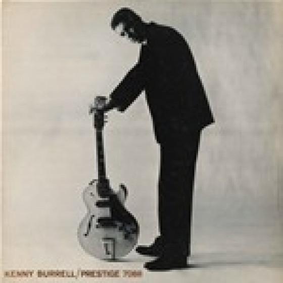Kenny Burrell (vinyl)