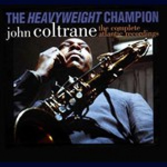 The Heavyweight Champion - The Complete Atlantic Recordings (7-CD Box Set)