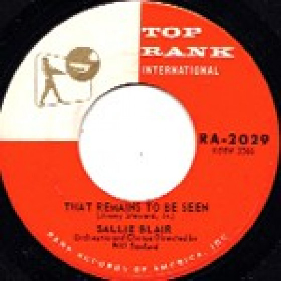 Top Rank RA-2029