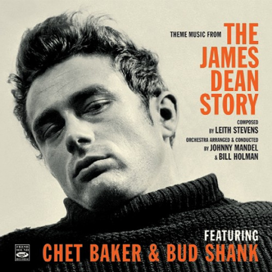 "Theme Music From ""The James Dean Story"""