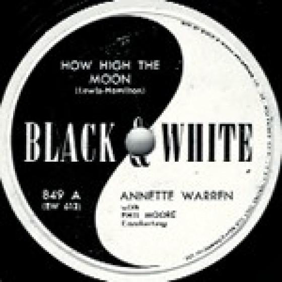 Black & White 849 A (BW 613)