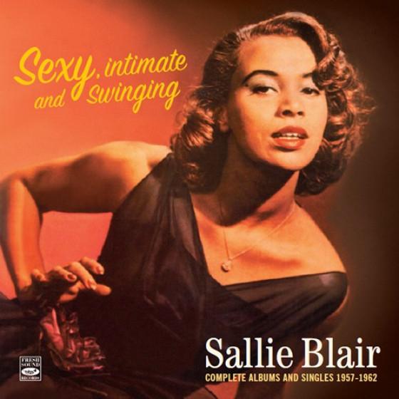 Complete Albums & Singles 1957-1962 (2 LPs on 2 CDs) + Bonus Track