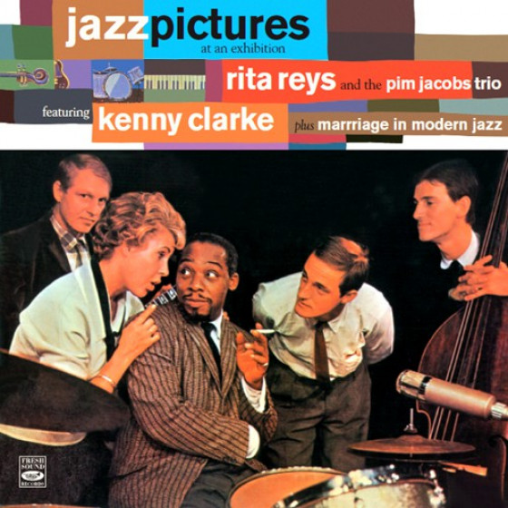 Jazz Pictures at an Exhibition + Marriage in Modern Jazz (2 LPs on 1 CD) + Bonus Tracks