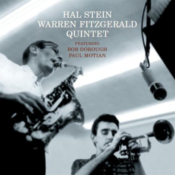 Hal Stein - Warren Fitzgerald Quintet, Feat. Bob Dorough