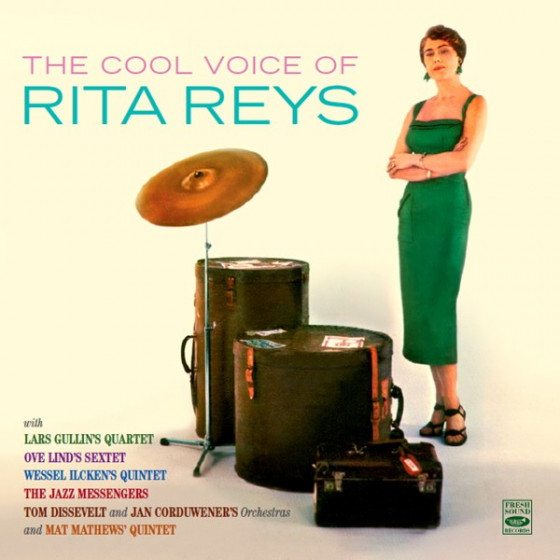 The Cool Voice of Rita Reys (2-CD Set)