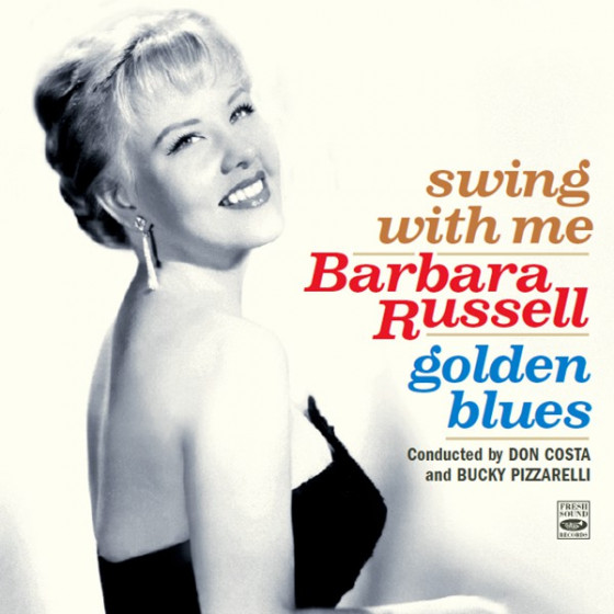 Swing With Me + Golden Blues (2 LPs on 1 CD)
