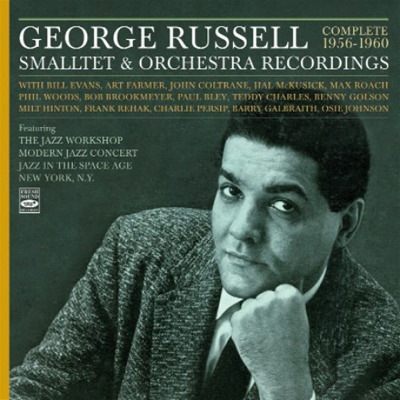 Complete 1956-1960 Smalltet & Orchestra Recordings (3 LPs on 2 CDs) + Bonus Tracks
