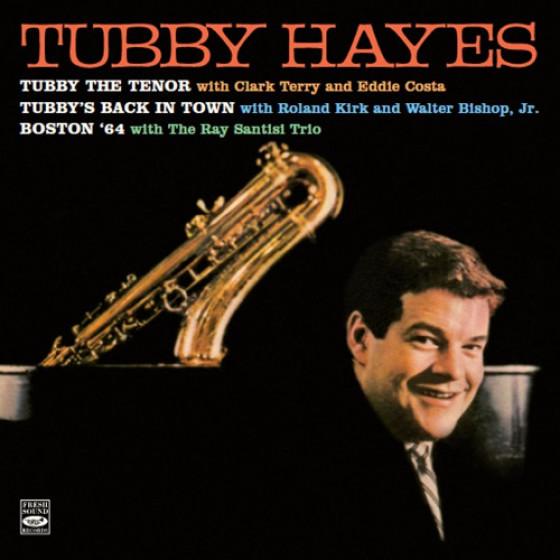 England's Foremost Tenor Sax Meets U.S. Jazz Greats (2 LPs on 2 CDs) + Bonus Tracks