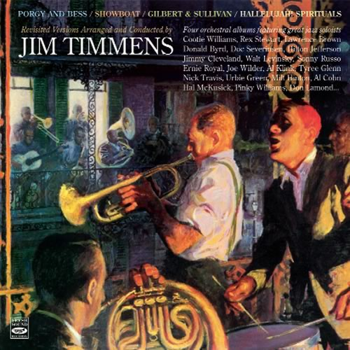 Jim Timmens - About, Volume II