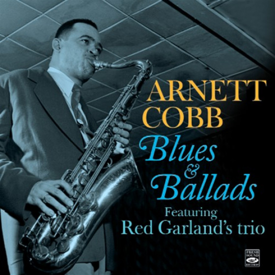 Blues & Ballads, feat. Red Garland's Trio (2 LPs on 1 CD)