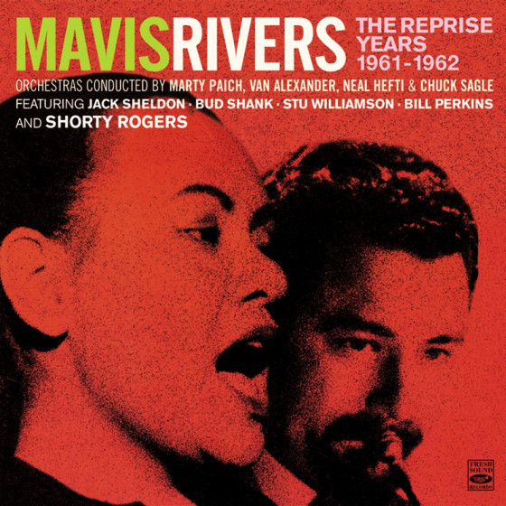 The Reprise Years 1961-1962 (3 LPs on 2 CDs) + Bonus Tracks