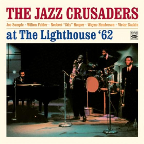 At The Lighthouse '62 (+ 5 Bonus Tracks)