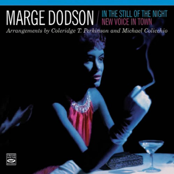 In The Still of The Night + New Voice in Town (2 LPs on 1 CD)