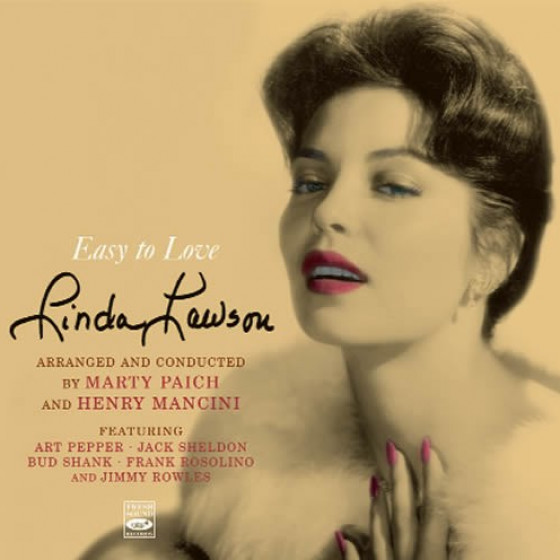Easy to Love (Introducing Linda Lawson + Bonus Tracks)