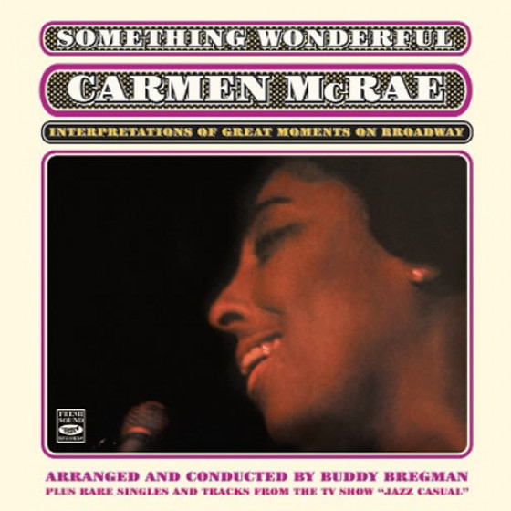 Something Wonderful + Bonus Tracks
