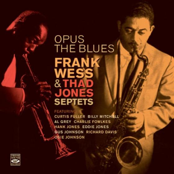 Opus de Blues + Bonus Tracks