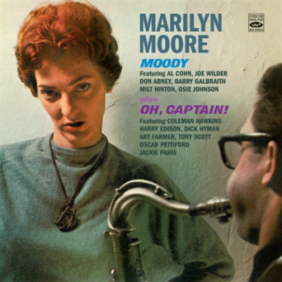 Moody + Oh, Captain (2 LPs on 1 CD)