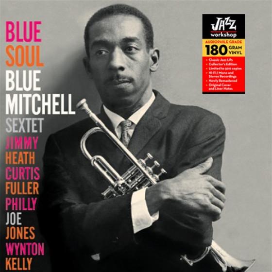 Blue Soul (Audiophile 180gr. Hq Vinyl)