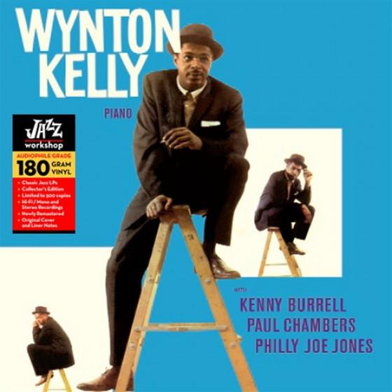 Wynton Kelly (Audiophile 180gr. HQ Vinyl)