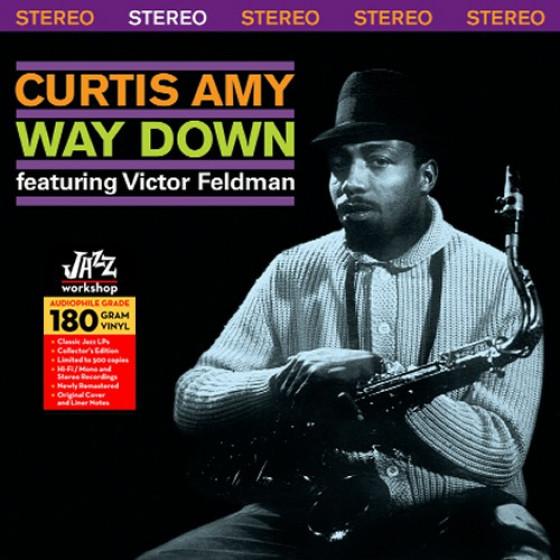 Way Down (Audiophile 180gr. Hq Vinyl)