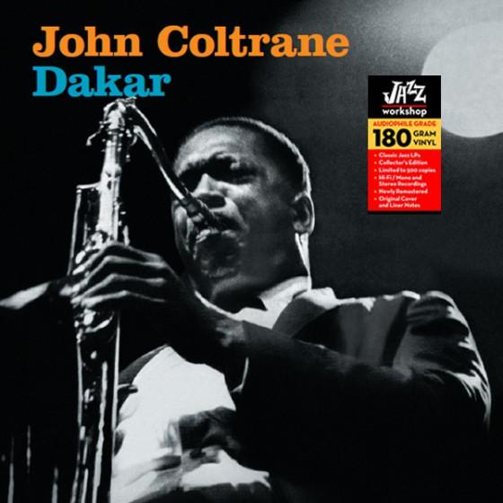 Dakar (Audiophile 180gr. Hq Vinyl)
