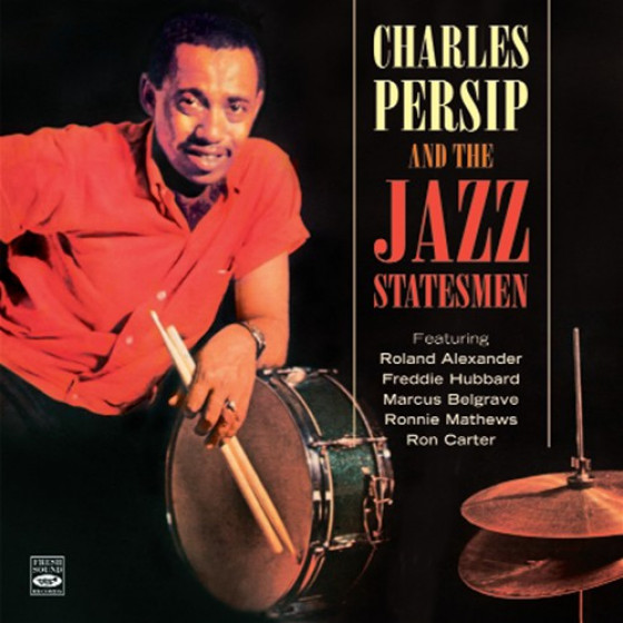 And The Jazz Statesmen + Pleasure Bent (2 LPs on 1 CD)