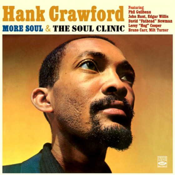 More Soul & The Soul Clinic (2 LPs on 1 CD)