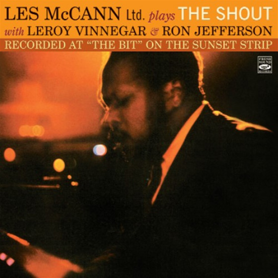 Plays The Shout - Complete Recordings