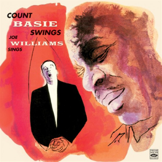 Count Basie Swings & Joe Williams Sings (2 LPs on 1 CD)
