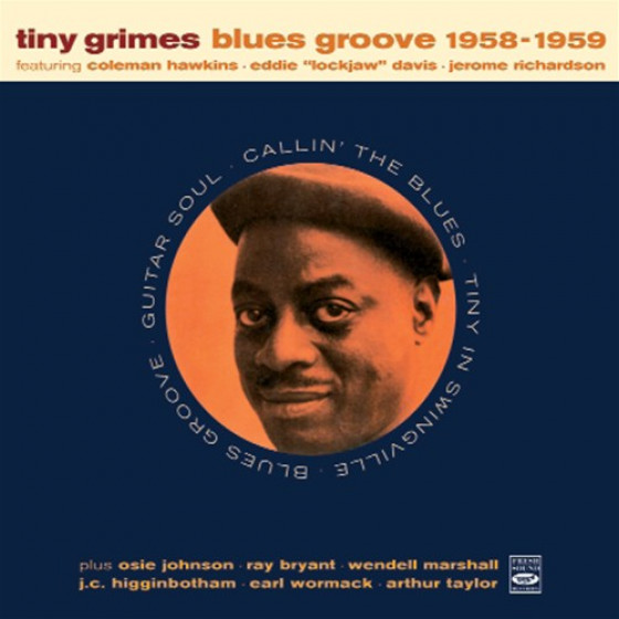 Blues Groove 1958-1959 (3 LP on 2 CD)