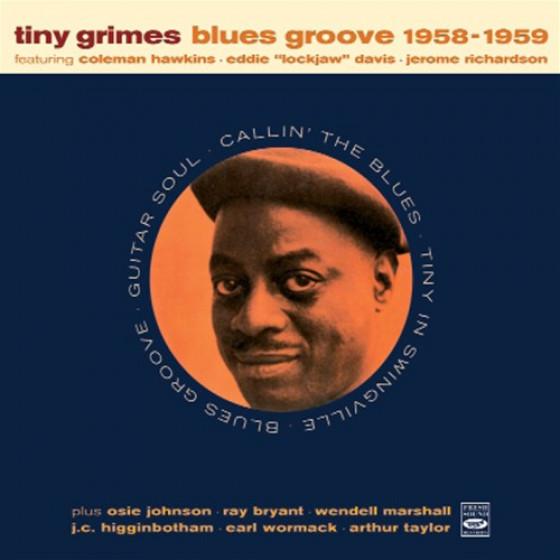 Blues Groove 1958-1959 (3 LP on 2 CD)
