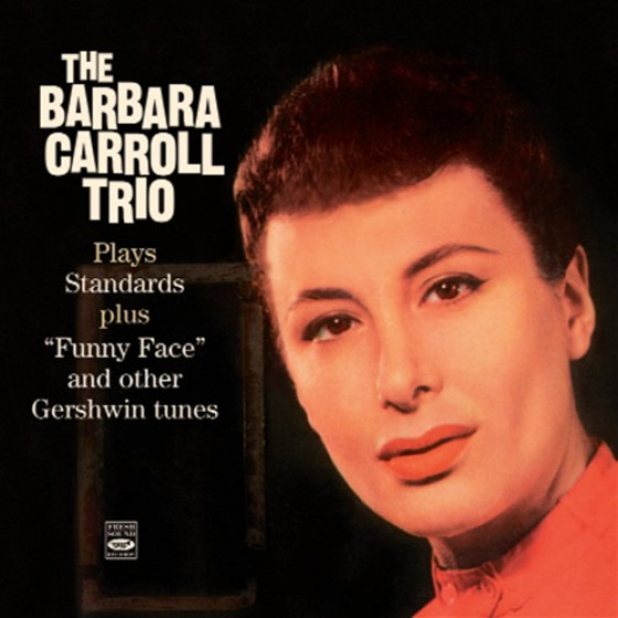 "Plays Standards plus ""Funny Face"" and other Gershwin Tunes (2 LPs on 1 CD)"