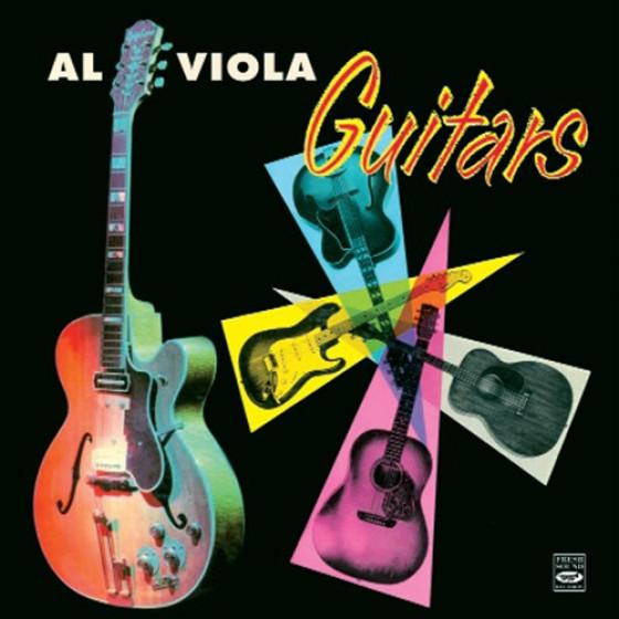 Guitars, Volume 1 & 2 (2 LPs on 1 CD)