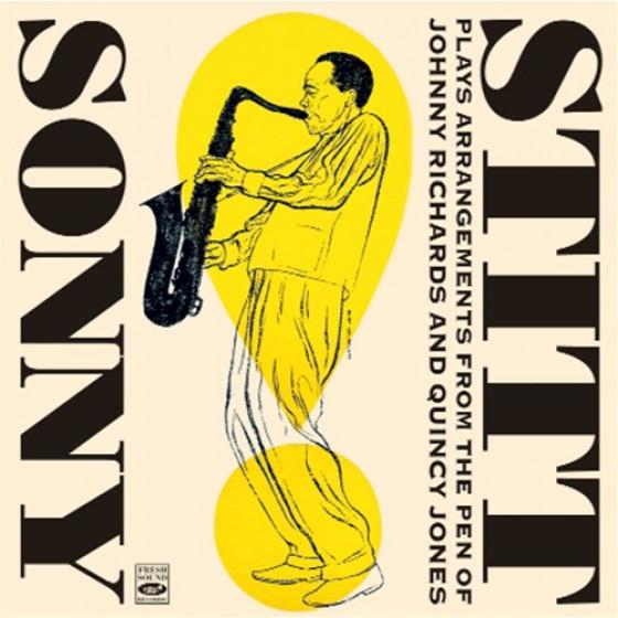 Plays Arrangements From The Pen Of Johnny Richards & Quincy Jones (2 LP on 1 CD)