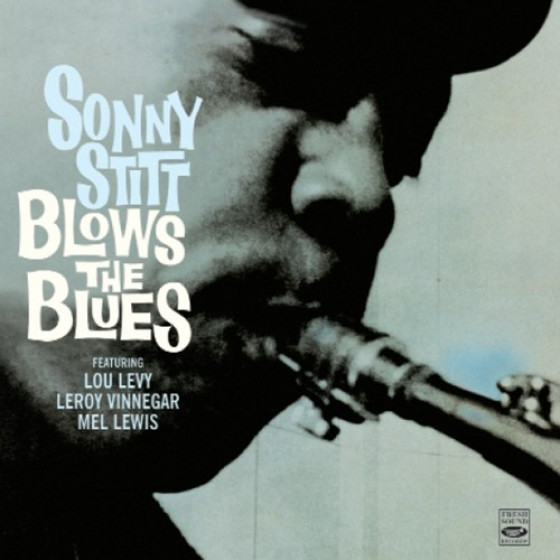 Blows The Blues + The Hard Swing (2 LPs on 1 CD)