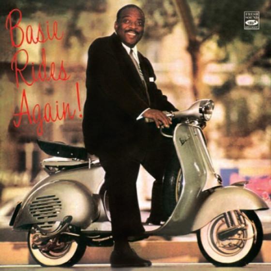 Basie Rides Again (2-CD Set)