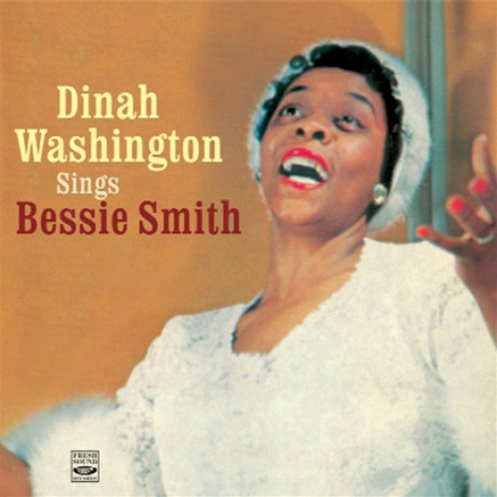 Sings Bessie Smith (2 LPs on 1 CD)