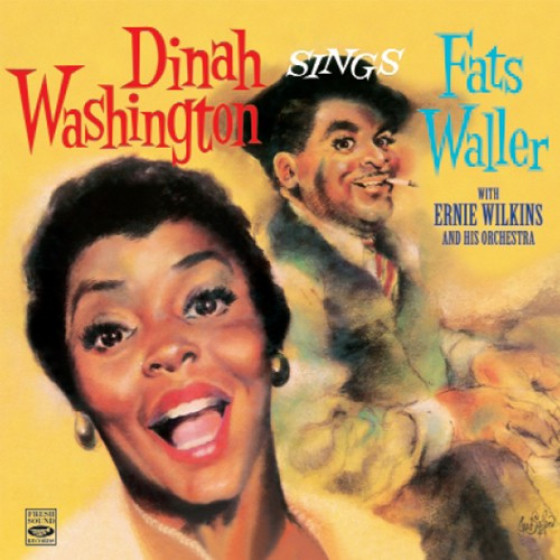 Sings Fats Waller (2 LPs on 1 CD)