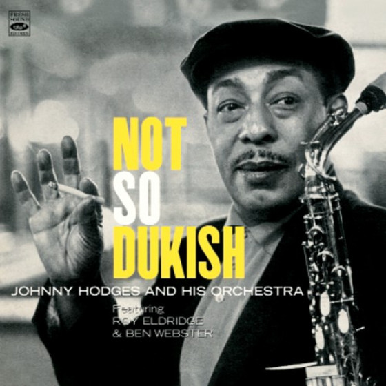 Not So Dukish (3 LPs on 2 CDs)