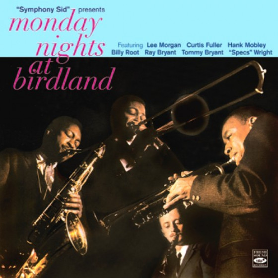 Monday Nights At Birdland - Complete Recordings (2 CD set)