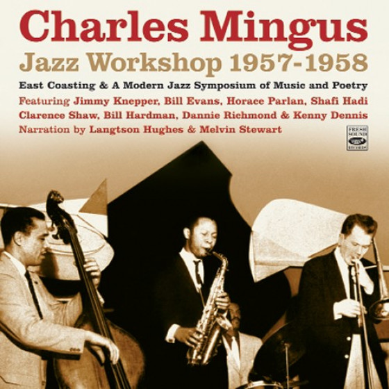 Jazz Workshop 1957-1958 (2 LP on 1 CD) + Bonus Tracks