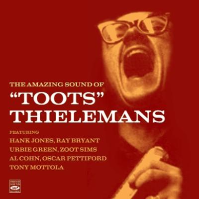 Toots Thielemans - Captured Alive