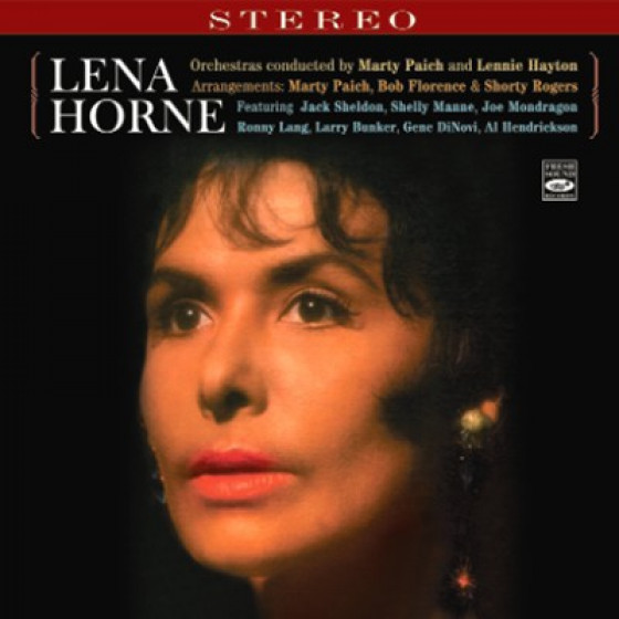 Sings Your Requests & Like Latin (2 LP on 1 CD)