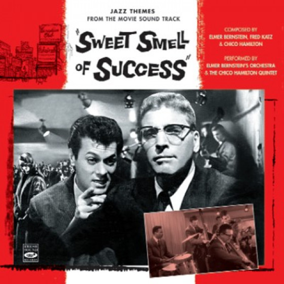Sweet Smell of Success - Jazz Themes from the Movie Sound Track