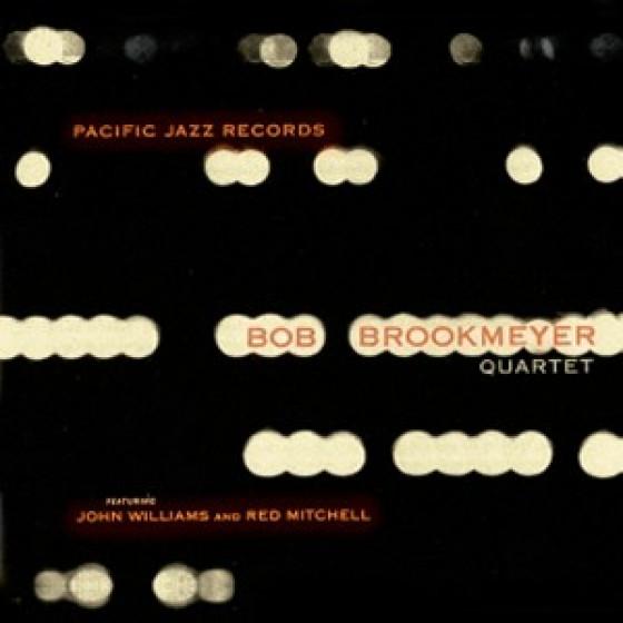 Pacific Jazz PJ-16