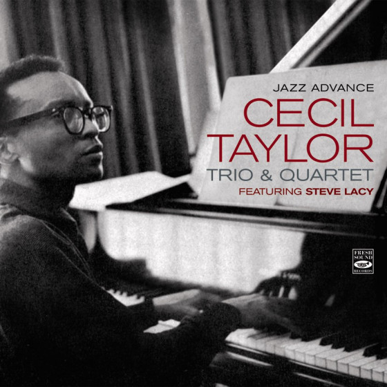 Jazz Advance (+ Bonus Tracks)