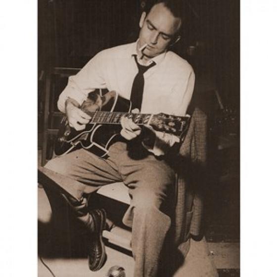 Howard Roberts Mr Roberts Plays Guitar Bonus Tracks