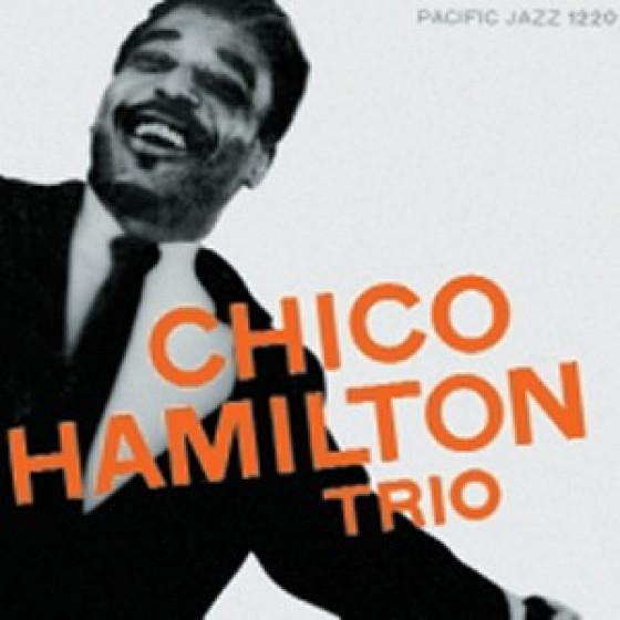 "Pacific Jazz 12"" LP-1220"