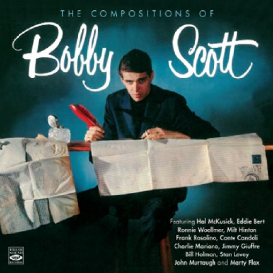 The Compositions Of Bobby Scott