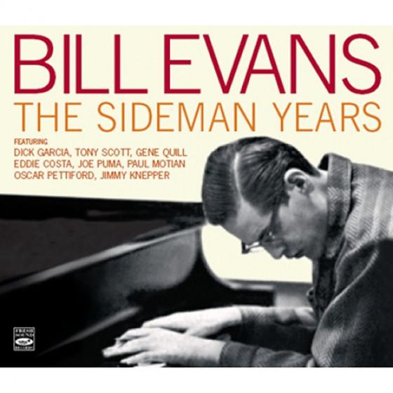 The Sideman Years